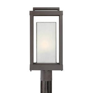 Modern Outdoor Pole Lighting Stainless Steel Modern Outdoor Post