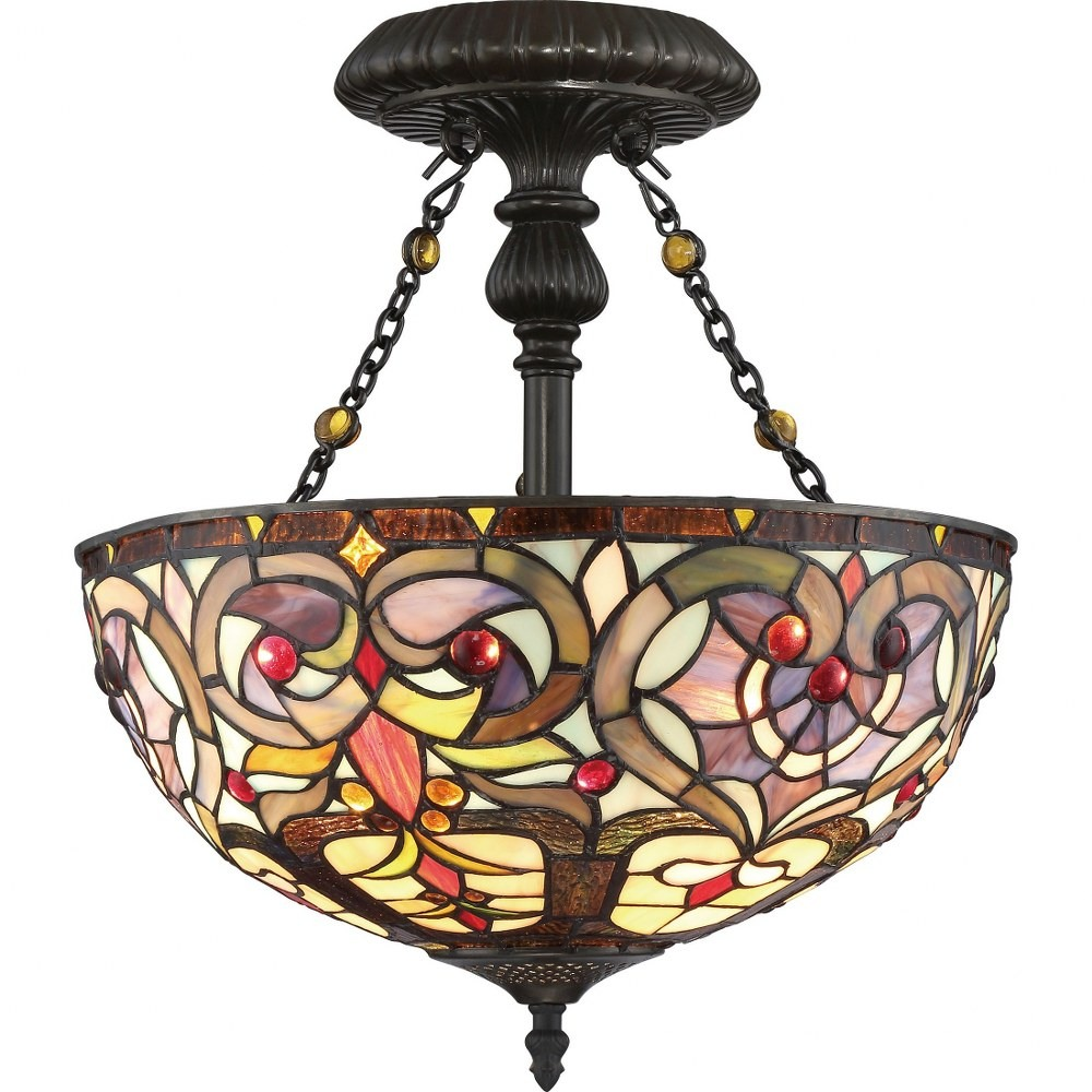 Tiffany style lighting 1stoplighting amipublicfo Image collections