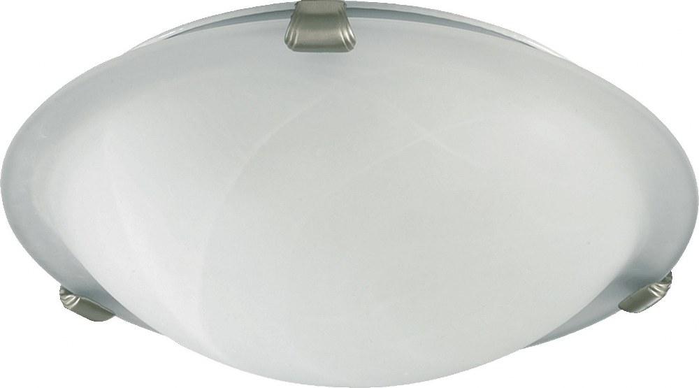 5629-65 Quorum 1 Light Wall Sconce Satin Nickel