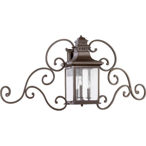 Quorum Lighting