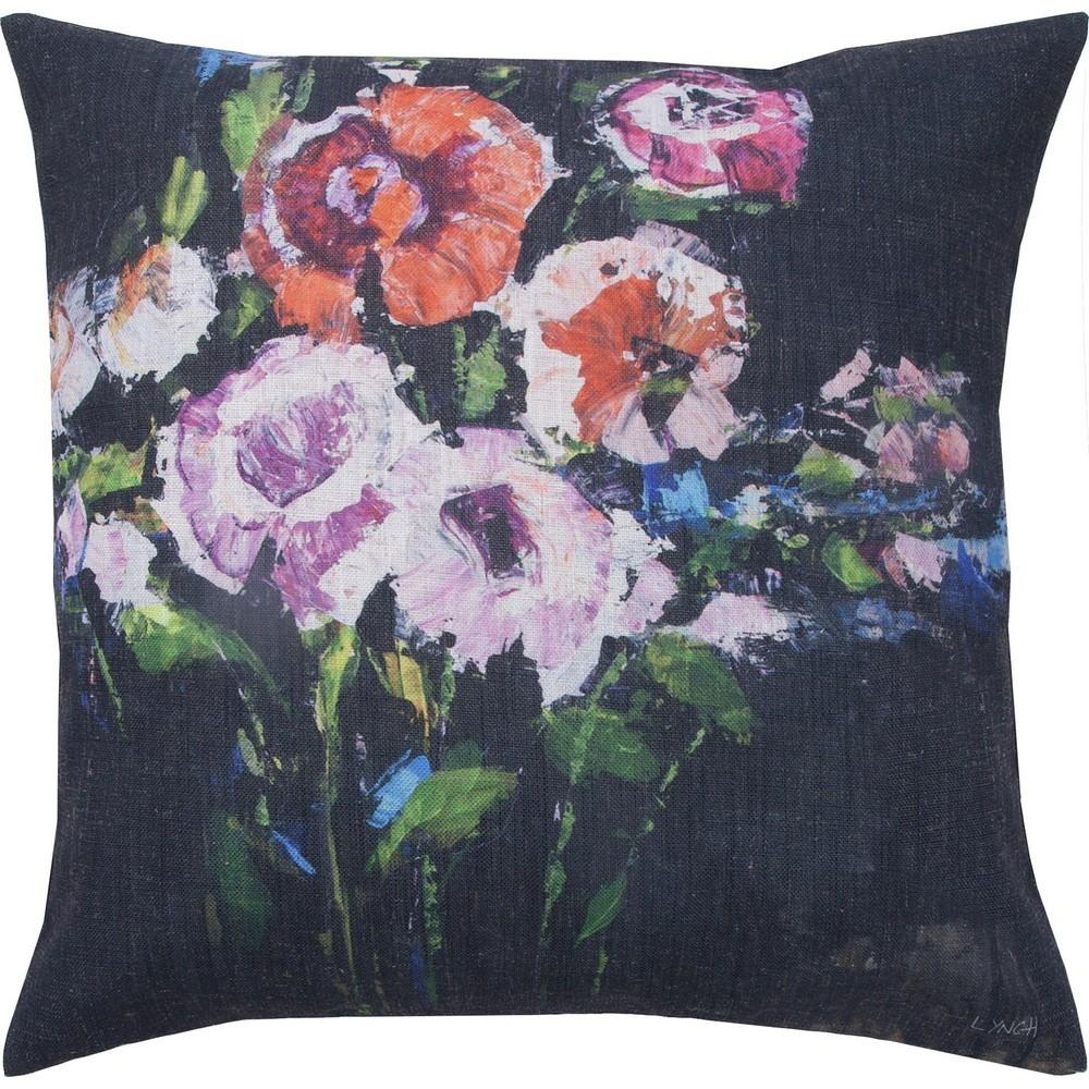 Renwil Inc-PWFL1013-Doris - 20 Inch Sqaure Pillow  Multi-Color Finish