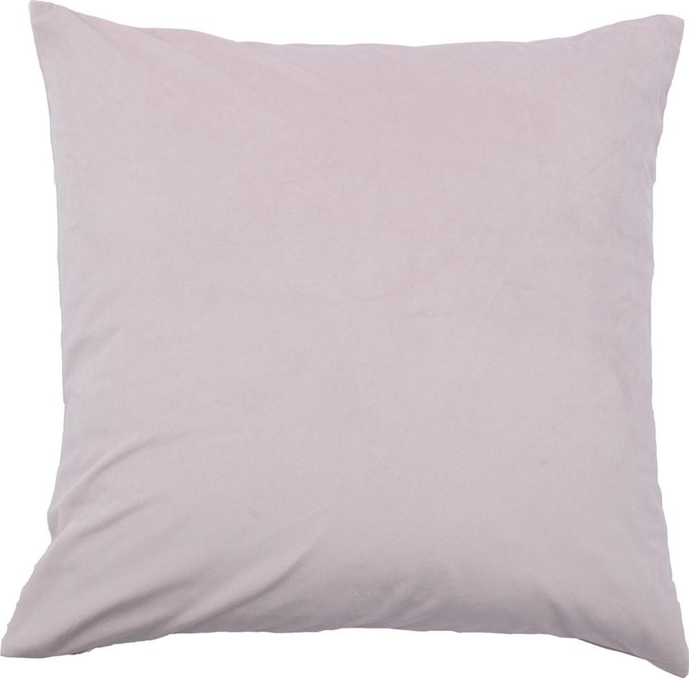 Renwil Inc-PWFL1046-Lagos - 20 Inch Sqaure Pillow  Blush Finish