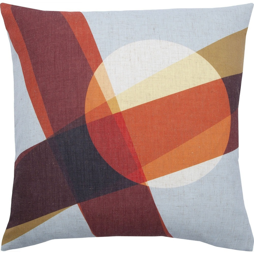Renwil Inc-PWFL1058-Lamego - 20 Inch Sqaure Pillow  Multi-Color Finish