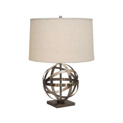 Robert Abbey Lighting D2160 Lucy - One Light  Accent Table Lamp
