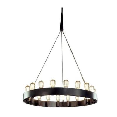 "Robert Abbey Lighting Z2091 Rico Espinet Candelaria - 36"" Diameter Entry Pendant"