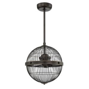 "Arena - 17"" Pendant Ceiling Fan"