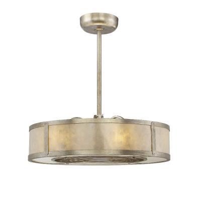 "Savoy House 26-335-FD-272 Vireo - 26"" Air Ionizing Fan D'lier"