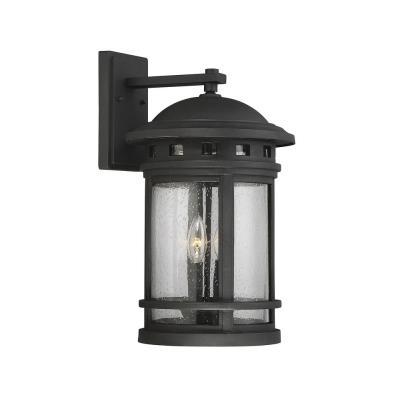 Savoy house 5 364 bk upton two light outdoor wall lantern aloadofball Images