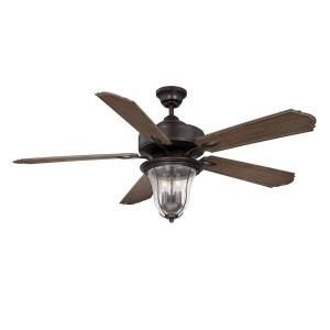 "Trudy - 52"" Ceiling Fan with Light Kit"