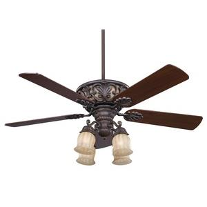 "Monarch - 52"" Ceiling Fan"