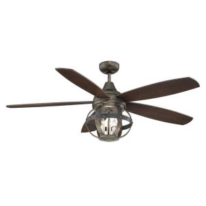 "Alsace - 52"" Ceiling Fan"