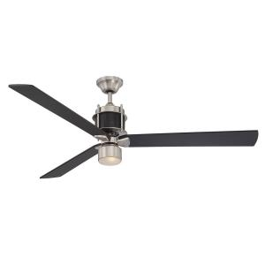 "Muir - 56"" Ceiling Fan with Light Kit"
