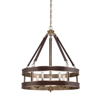 Savoy House 7-611-5-50 Harrington - Five Light Pendant