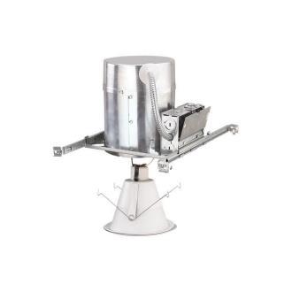 "Sea Gull Lighting 11028BLE Accessory - IC Airtight 6"" Housing New Construction"