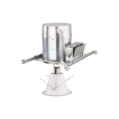 "Sea Gull Lighting 11028BLE Accessory - IC Airtight 6"" Housing New Construction"