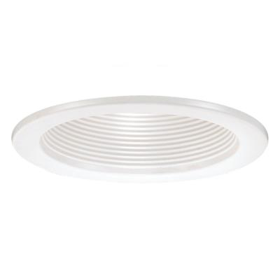 "Sea Gull Lighting 11094AT 4"" Pen Shower Trim"