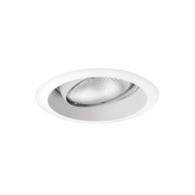 "Sea Gull Lighting 11137AT 5"" Regressed Eyeball Trim"