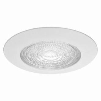 Sea Gull Lighting 1155AT-15 White Recessed Trim