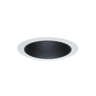 "Sea Gull Lighting 1157AT-15 Accessory - 6"" Deep Cone Baffle Trim"