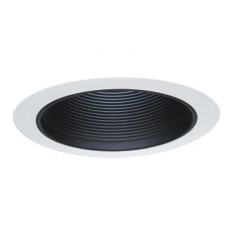 "Sea Gull Lighting 1158AT-15 Accessory - 6"" Deep Cone Baffle Trim"