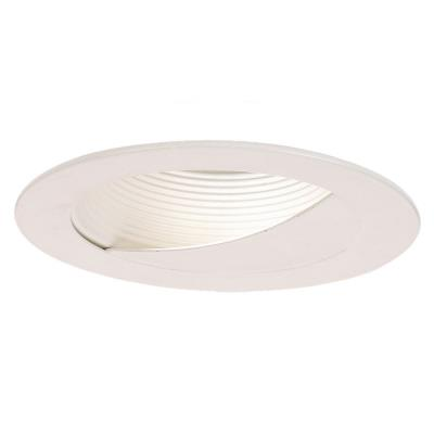 "Sea Gull Lighting 12040AT 4"" Wall Wash Trim"