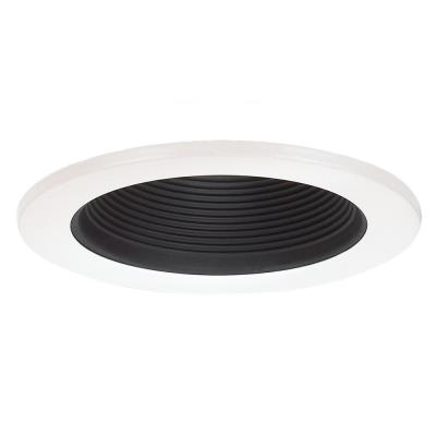 "Sea Gull Lighting 1226AT-15 Accessory - 4"" Baffle Trim"