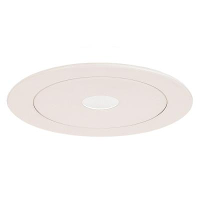 "Sea Gull Lighting 1238AT-15 Accessory - 4"" Pin Hole Trim"