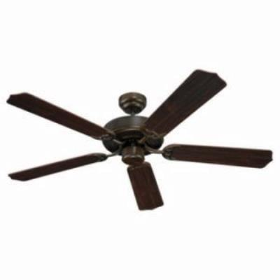 "Sea Gull Lighting 15030-829 Quality Max - 52"" Ceiling Fan"