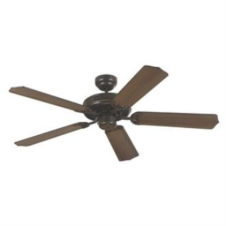 "Sea Gull Lighting 15040-782 Quality Max - 52"" Ceiling Fan"