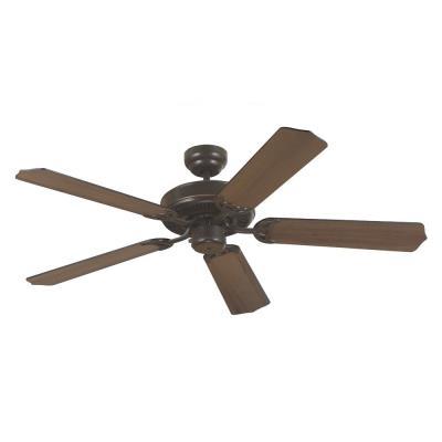 "Sea Gull Lighting 15040-782 Quality Max - 52"" Ceiling Fan"