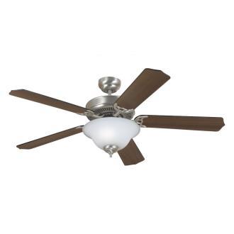 "Sea Gull Lighting 15040BLE-962 Quality Max Plus - 52"" Ceiling Fan"