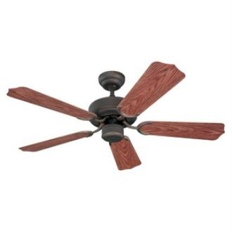 "Sea Gull Lighting 15045-191 Weatherford II - 42"" Ceiling Fan"