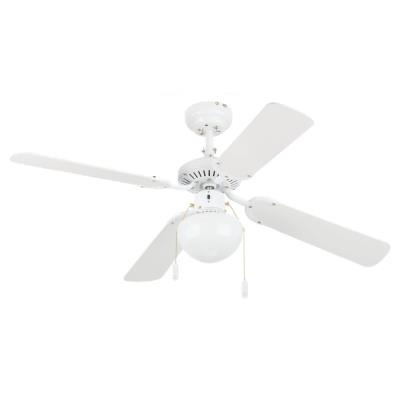 "Sea Gull Lighting 15124BL-15 Hatteras - 42"" Ceiling Fan"