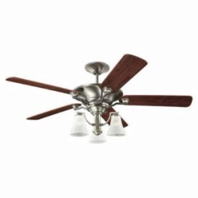 "Sea Gull Lighting 15170B-965 Somerton - 56"" Ceiling Fan"