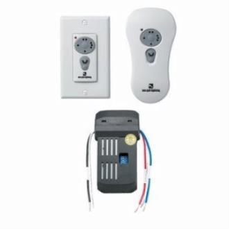 Sea Gull Lighting 16002 Combo Remote Control Kit