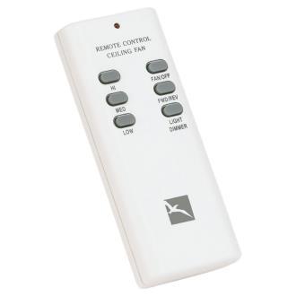 Sea Gull Lighting 1604-15 Fan Remote Control