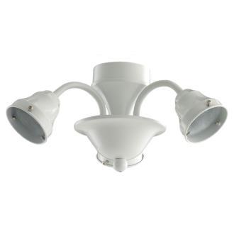 Sea Gull Lighting 16122B-15 Accessory - Ceiling Fan Light Kit