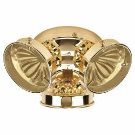 Sea Gull Lighting 16150B-02 Accessory - Ceiling Fan Light Kit