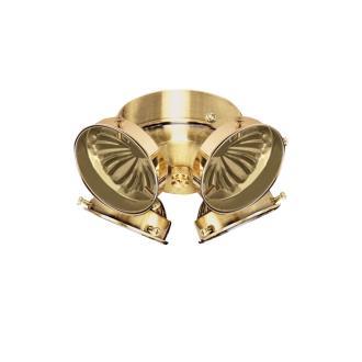 Sea Gull Lighting 16151B-02 Accessory - Ceiling Fan Light Kit
