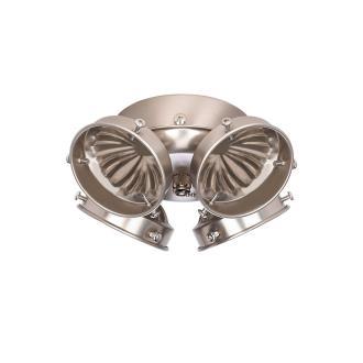 Sea Gull Lighting 16151B-962 Four Light Ceiling Fan Kit
