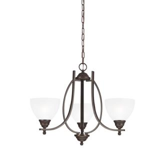 Sea Gull Lighting 3131403-715 Vitelli - Three Light Chandelier