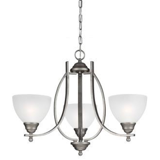 Sea Gull Lighting 3131403BLE-57 Vitelli - Three Light Chandelier