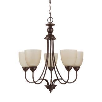 Sea Gull Lighting 31317BLE-710 Lemont - Five Light Chandelier