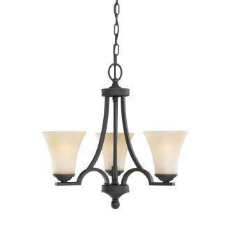 Sea Gull Lighting 31375BLE-839 Somerton - Three Light Chandelier