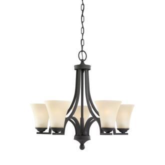 Sea Gull Lighting 31376-839 Five Light Chandelier