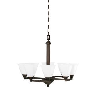 Sea Gull Lighting 3150408-710 Denhelm - Eight Light Chandelier