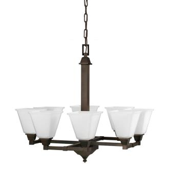Sea Gull Lighting 3150408BLE-710 Denhelm - Eight Light Chandelier