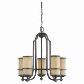 Sea Gull Lighting 31521-845 Fifteen-light Roslyn Chandelier