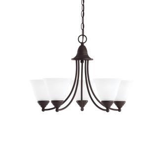 Sea Gull Lighting 31576-782 Albany - Five Light Chandelier