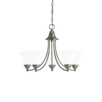 Sea Gull Lighting 31576-962 Albany - Five Light Chandelier